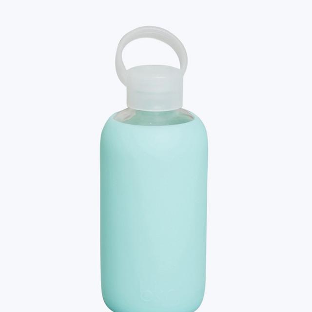 Bkr 16-Ounce Glass Water Bottle