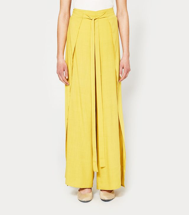 Unusual Summer 2017 Trends: Diega Pants