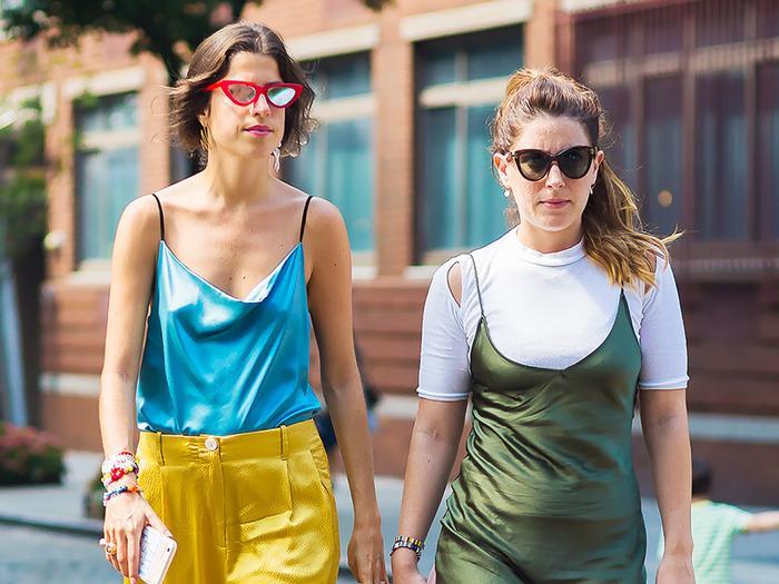 summer 2017 trends
