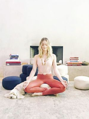 3 Powerful Mantras to Inspire You This Month