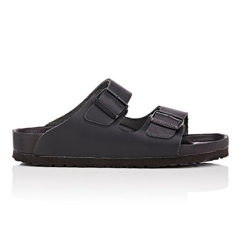 Monterey Leather Sandals