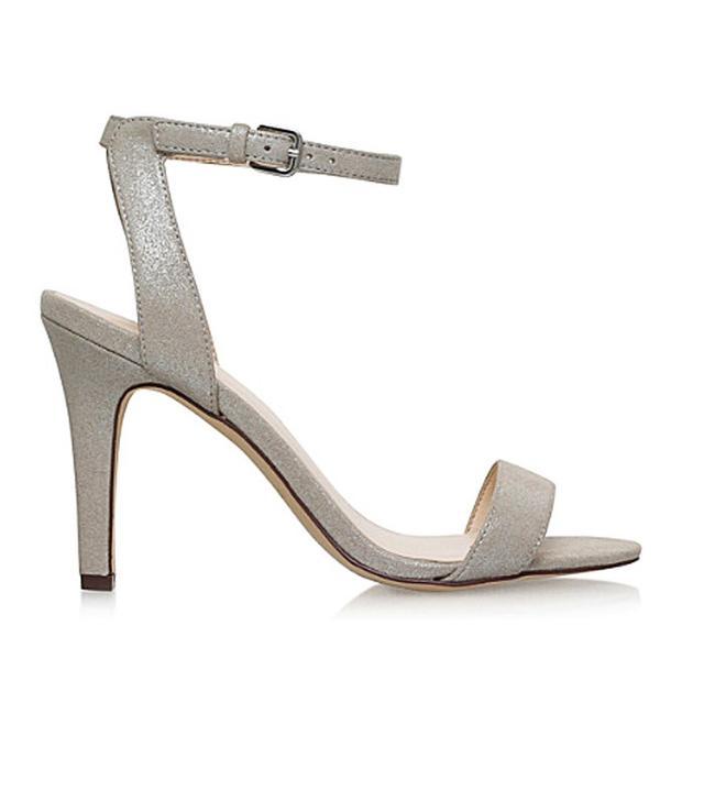 Nine West Aniston High Heel Sandals