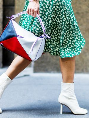 The 7 Most Iconic Ankle Boots of All Time