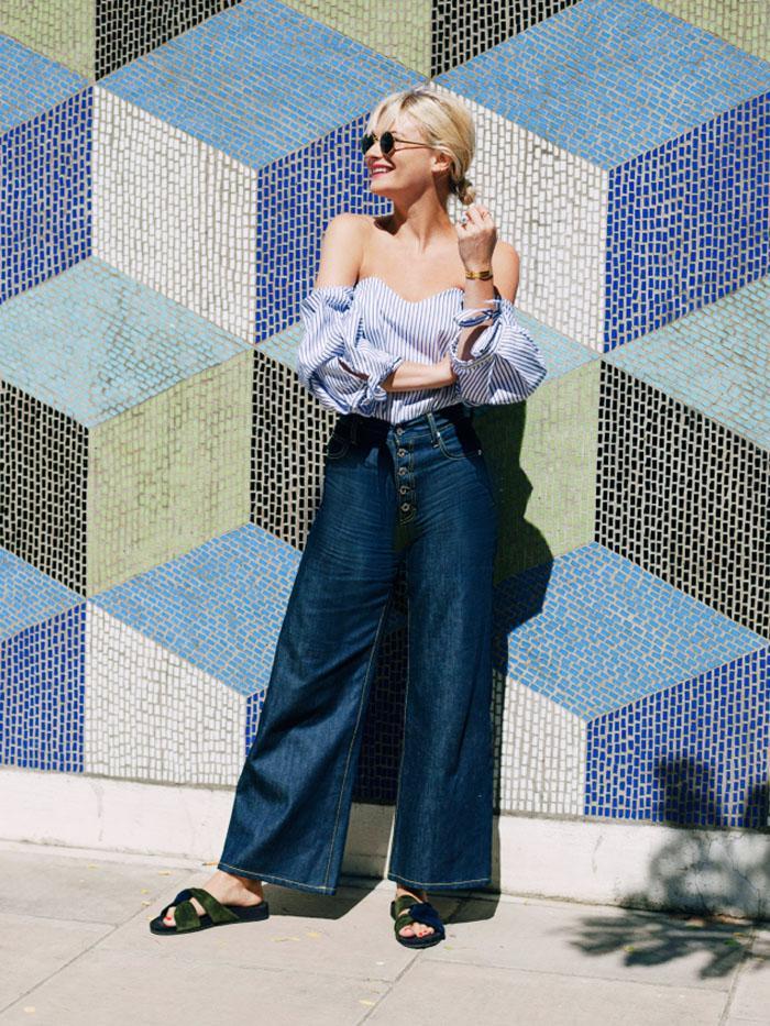 New resort wear holiday fashion brands: Caroline Constar