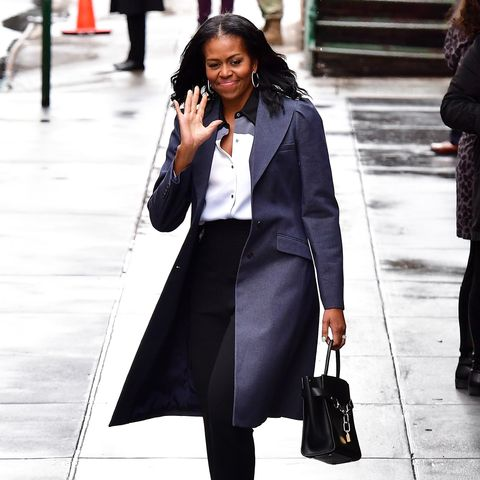 The Michelle Obama Outfits That History Will Never Forget