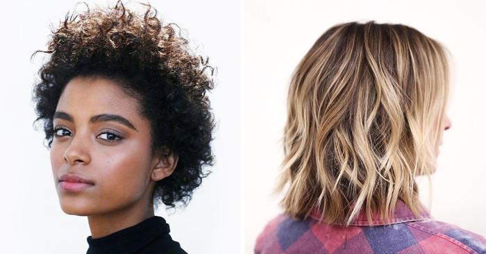 12 Pinnable Hair Color Ideas for Short Hair | Byrdie