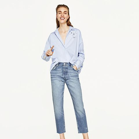 Vintage Relax Jeans
