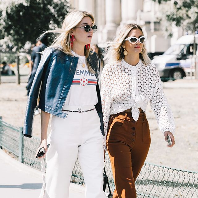 3 Office Outfits Stylish Women Swear By