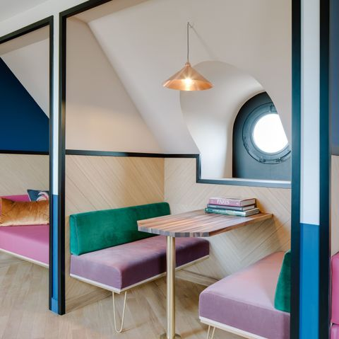 Our Editors Are Obsessed With WeWork's Stunning New Paris Location