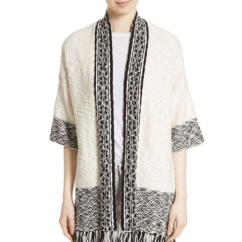 Sidony Kimono Cardigan
