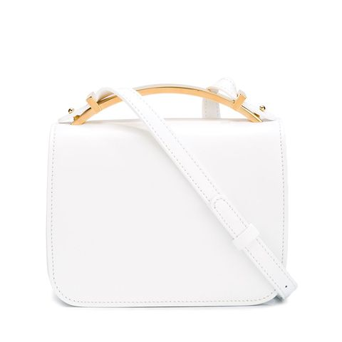 'Sculpture' Crossbody Bag