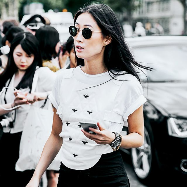 4 Outfit Combos Confident Women Swear By