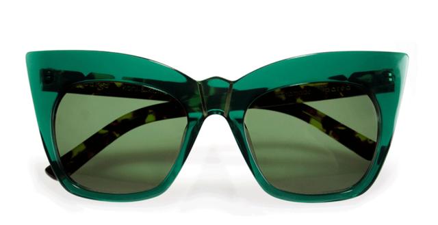 Best Green Sunglasses