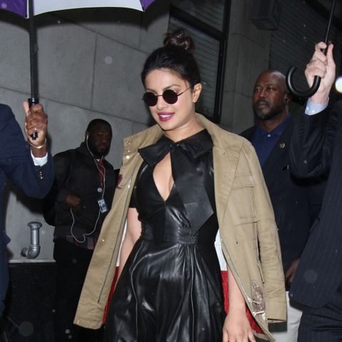 The Easy Tricks That Make Priyanka Chopra's Style Flawless