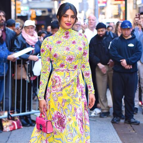 The Easy Tricks That Make Priyanka Chopra's Style Flawless