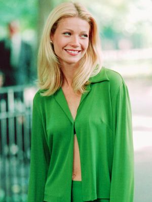 Take a Break: Look at These Pictures of Gwyneth Paltrow in the '90s
