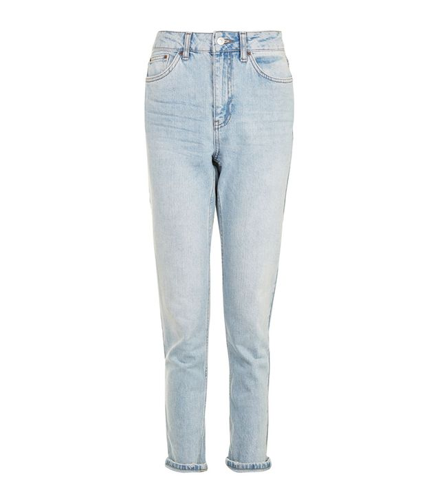 Gwyneth Paltrow 90s style: Mom jeans