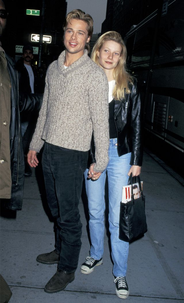Gwyneth Paltrow S 90s Style Is Epic Whowhatwear Uk