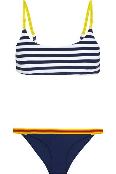 Rye Shimmy Bikini