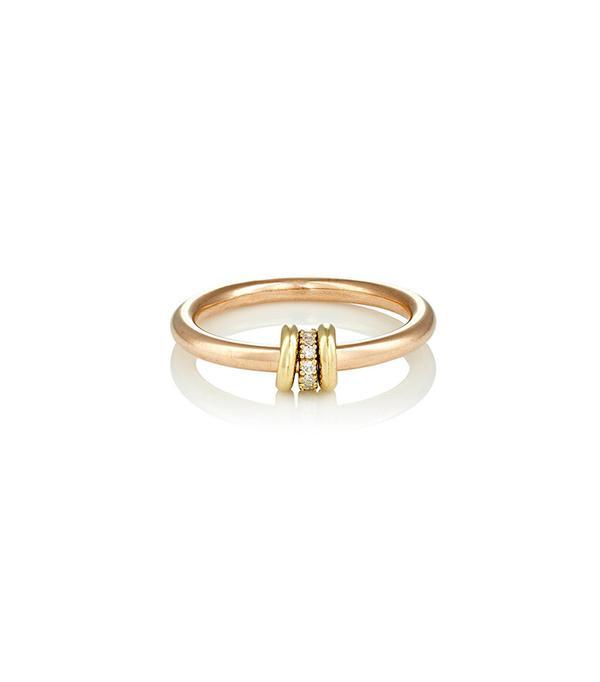 Women's Sirius Ring