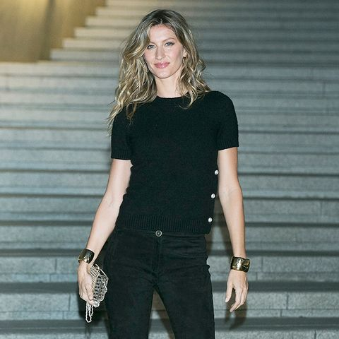 Gisele Bündchen's Best Style Moments