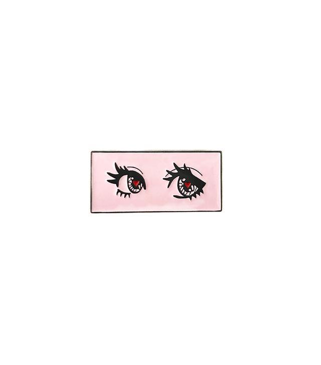 MackMillet Heart Eyes 4 U