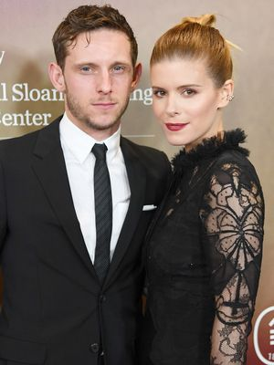 Kate Mara Is Married! See the First Photo From Her Wedding