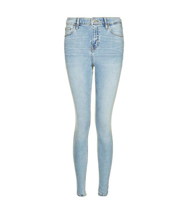 MOTO Bleach Jamie Jeans