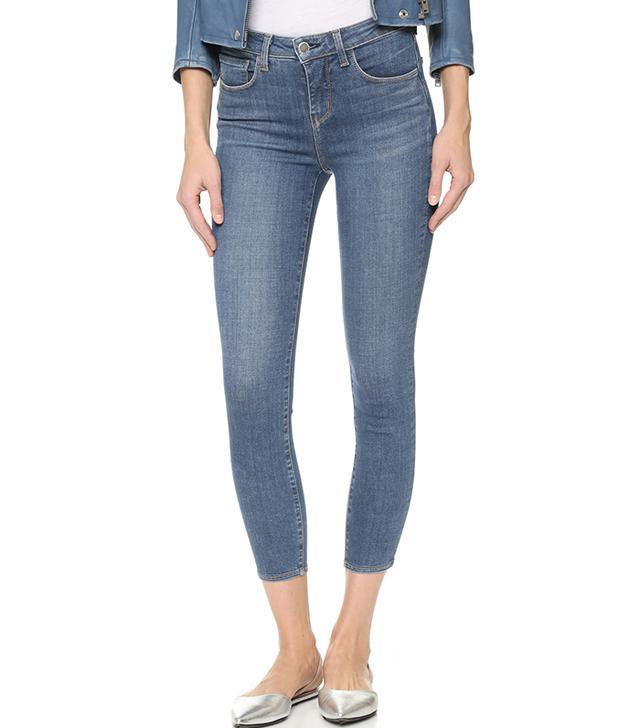 Margot High Rise Jeans