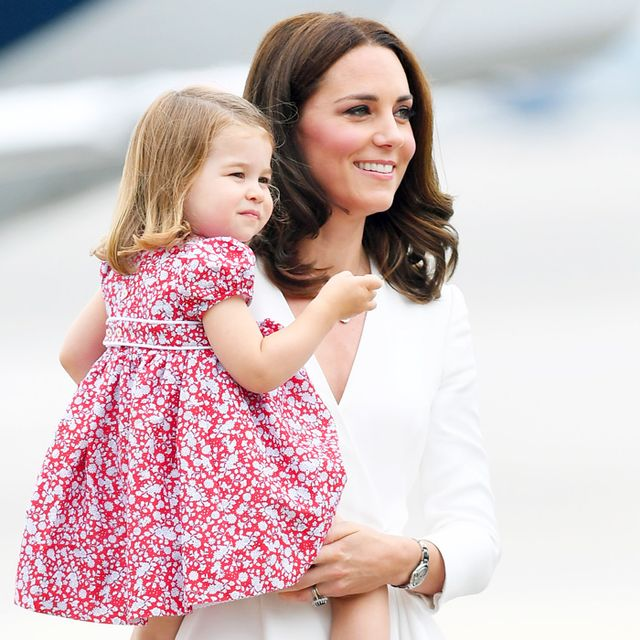 Kate Middleton Wore the Perfect Naked Shoes on Her Royal Tour of Poland