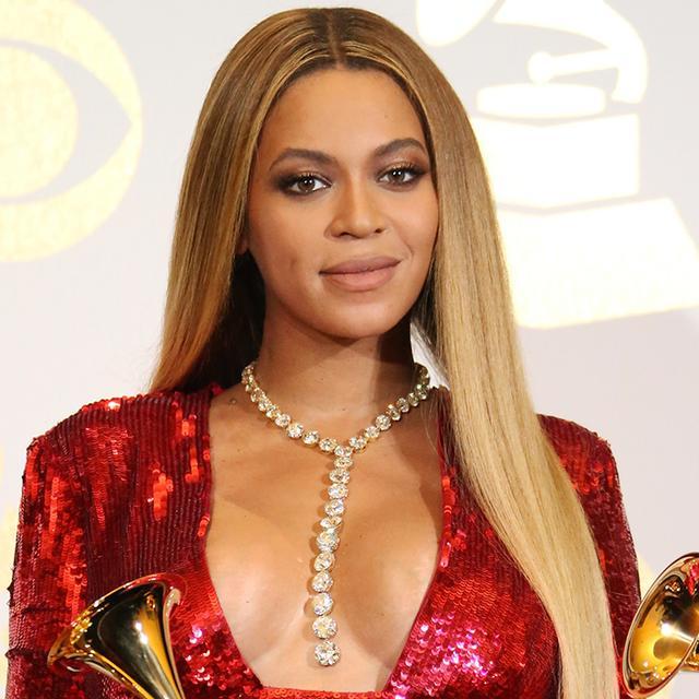 Beyonce new hair
