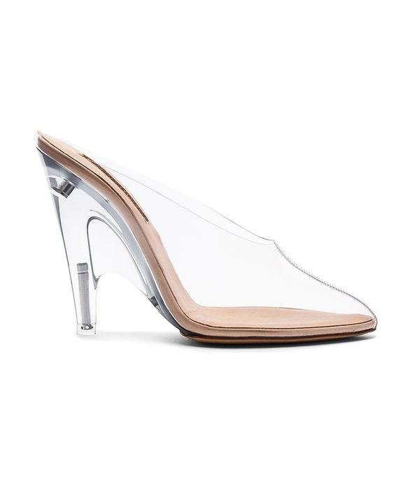 Best Clear Shoes Whowhatwear