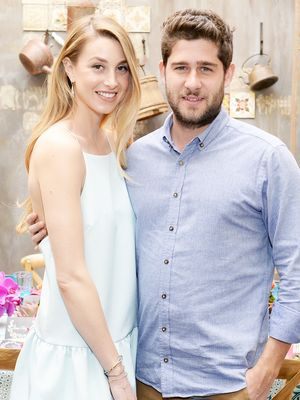 Whitney Port Gave Her Baby a Name That Was Most Popular in 2003