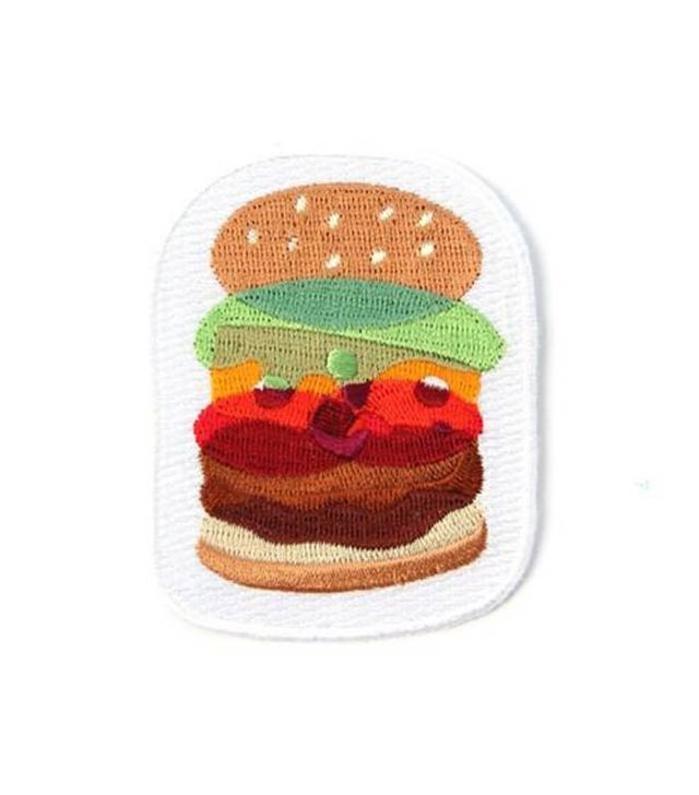 Mokuyobi Burger Patch