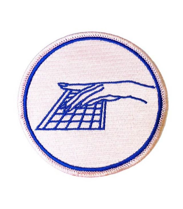 Working Girls Working Girls Patch