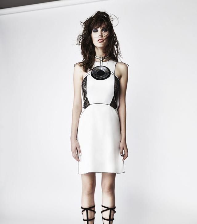 Gosia Baczyńska Mini Dress