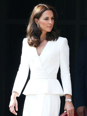 You Don't Need to Love the Duchess of Cambridge's Style to Want This Dress