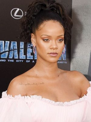 This Red Carpet Was Amazing, but Rihanna Shut It Down