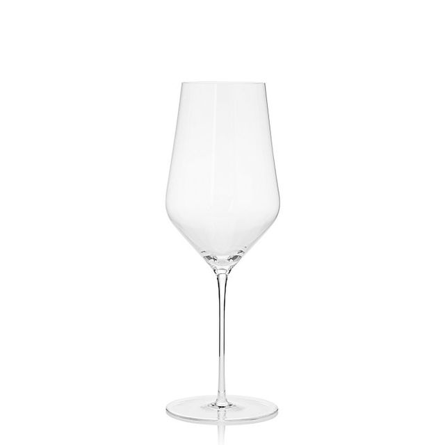 Denk'Art White Wine Glass