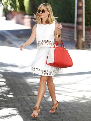 The Best Reese Witherspoon Style Moments