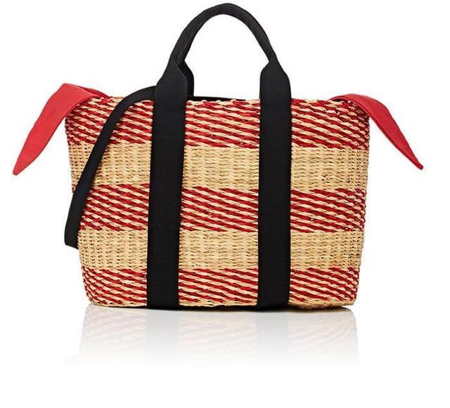 Women's Caba P Basket Bag