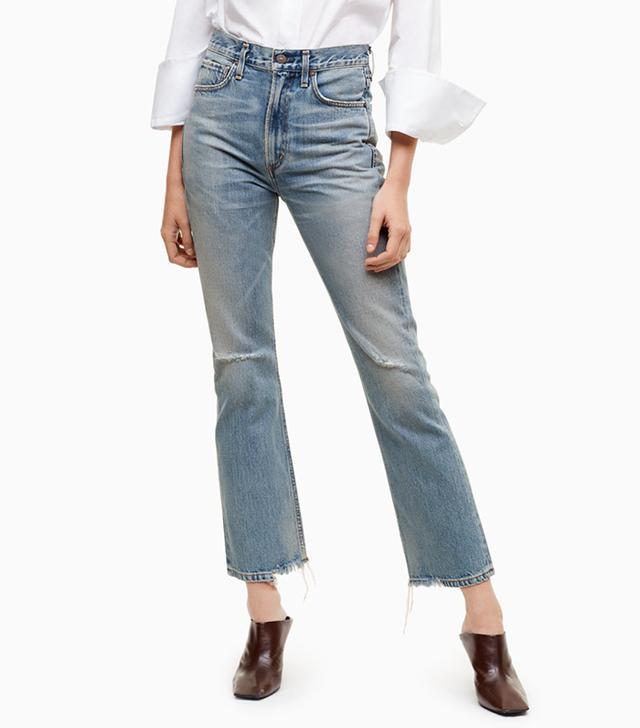 Citizens of Humanity Estella Freebird Jeans