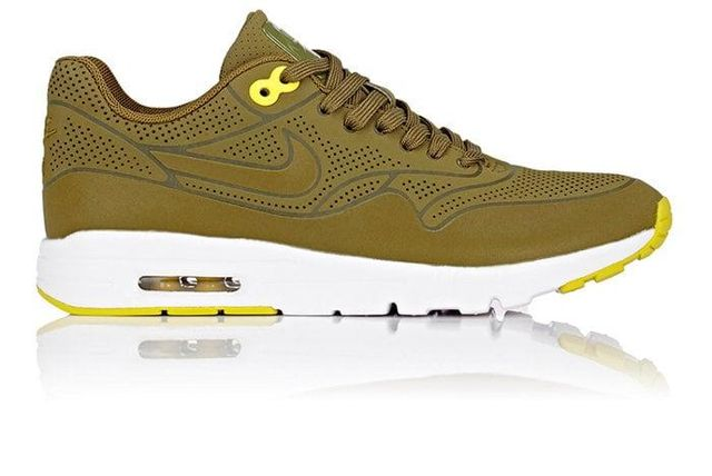 Women's Air Max 1 Ultra Moire Sneakers