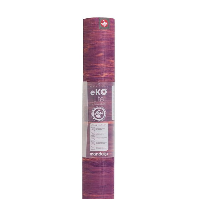 'Eko' 4Mm Yoga Mat