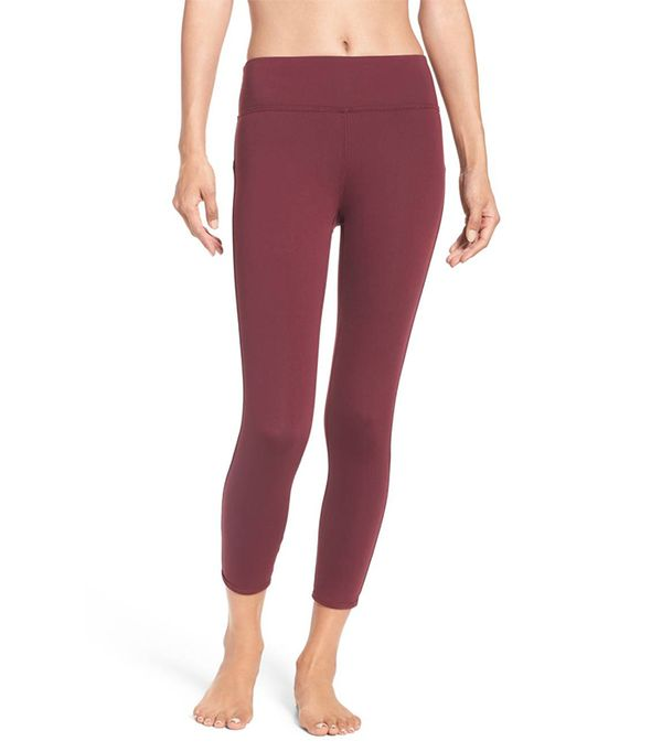 Fp Movement Kali Crop Leggings
