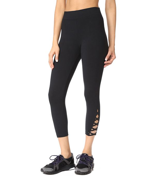 Skimmer Leggings