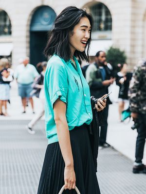 Easy Sunday Style Looks You Can Put Together With What You Already Have