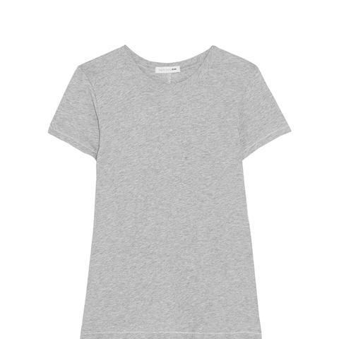 The Tee Cotton-Jersey T-Shirt