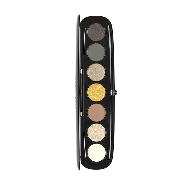 Marc Jacobs Beauty Eye-Conic Multi-Finish Eye Shadow Palette in Edgitorial
