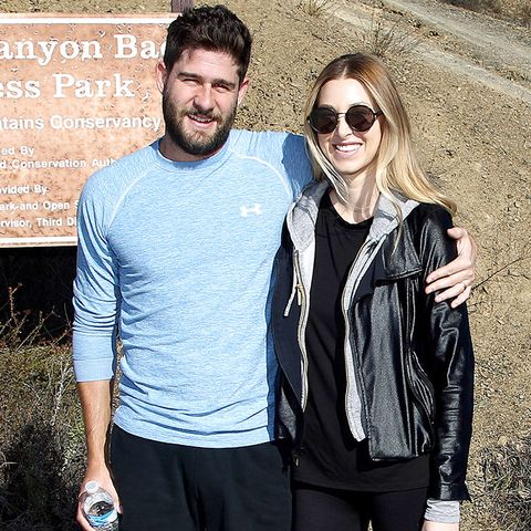 The Cute Hiking Outfits Celebrities Wear
